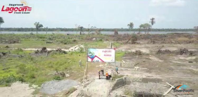 Excision, Lepia Community, Ibeju Lekki, Lagos, Mixed-use Land for Sale