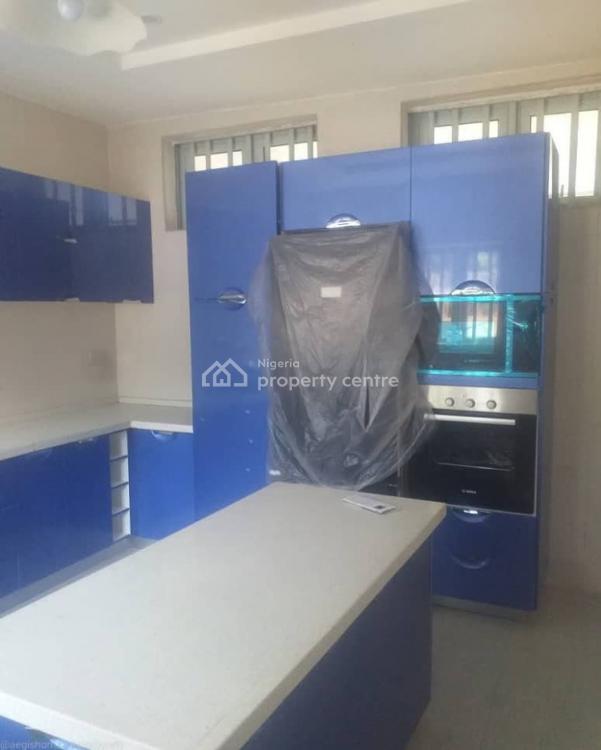 4 Bedroom Terrace Duplex with Pool, Victoria Island (vi), Lagos, Terraced Duplex for Sale