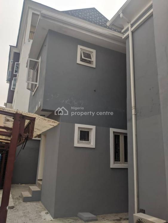 Luxury 2 Bedrooms Duplex for  with Excellent Facilities, Ikate, Lekki Phase 1, Lekki, Lagos, Detached Duplex for Rent