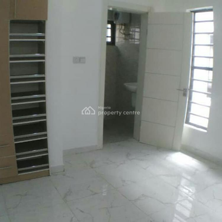 4 Bedroom Semi-detached Duplex, Lekki County Estate, Lekki, Lagos, Semi-detached Duplex for Sale