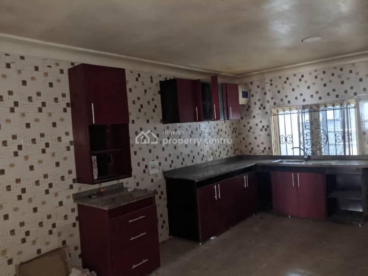 Luxury 3 Bedroom Flat in a Good Neighborhood, Ikate, Lekki Phase 1, Lekki, Lagos, Flat for Rent