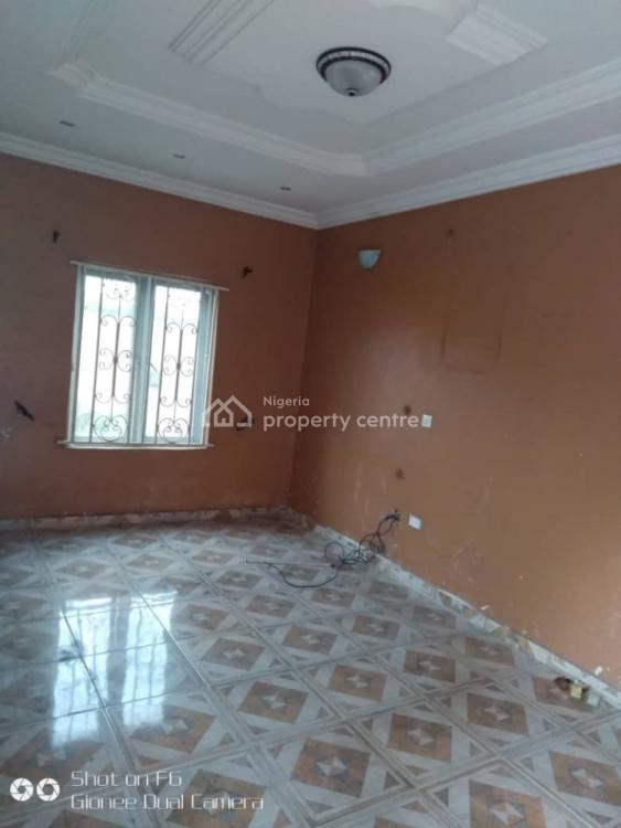 2 Bedroom Flat All Rooms Ensuite, Old, Oko-oba, Agege, Lagos, Flat for Rent