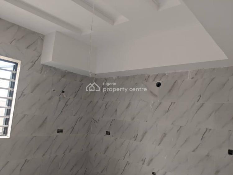 Luxury 4 Bedrooms Semi-detached Duplex with Spacious Rooms, Ikate Elegushi, Lekki Phase 1, Lekki, Lagos, Semi-detached Duplex for Sale