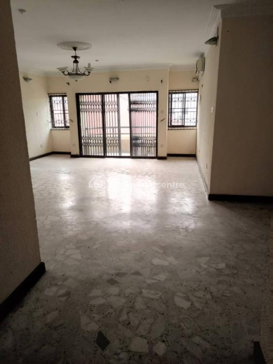 4 Bedroom Apartment with a Pool, Ikoyi, Lagos, House for Rent