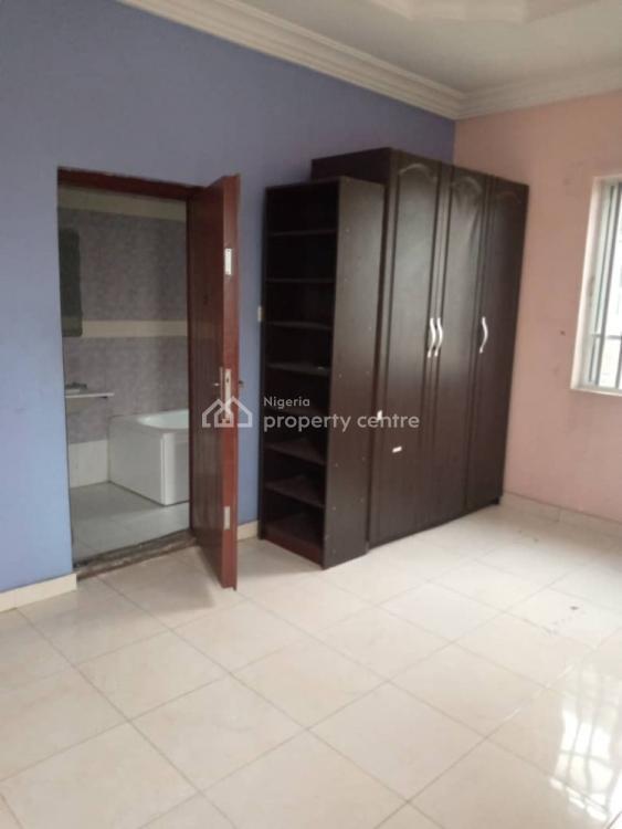 5 Bedrooms Detached Duplex, Isheri Phase1, Gra, Magodo, Lagos, Detached Duplex for Sale