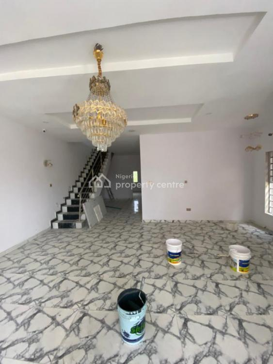 4 Bedroom Semi Detached Spacious Duplex, 2nd Toll Gate, Lekki Phase 2, Lekki, Lagos, Semi-detached Duplex for Sale