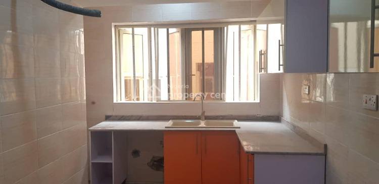 Luxurious 3 Bedrooms Flat, Osapa, Lekki, Lagos, Flat / Apartment for Rent
