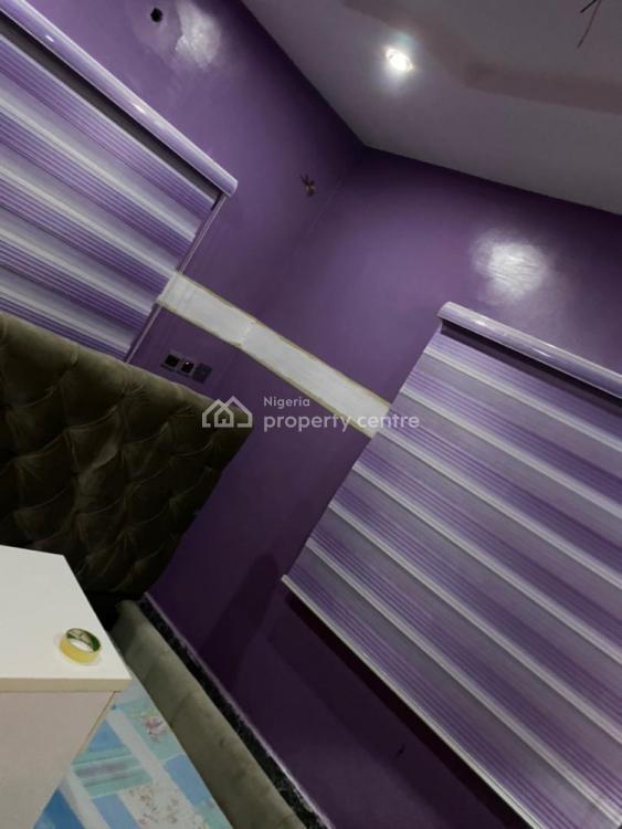 One Unit of 3 Bedroom, Command Road, Ikola, Alimosho, Lagos, Block of Flats for Sale