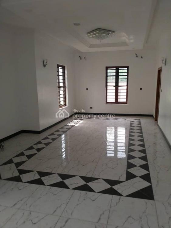 Brand New 5 Bedroom Detached Duplex on 500dq of Land, Vgc, Lekki, Lagos, Detached Duplex for Sale