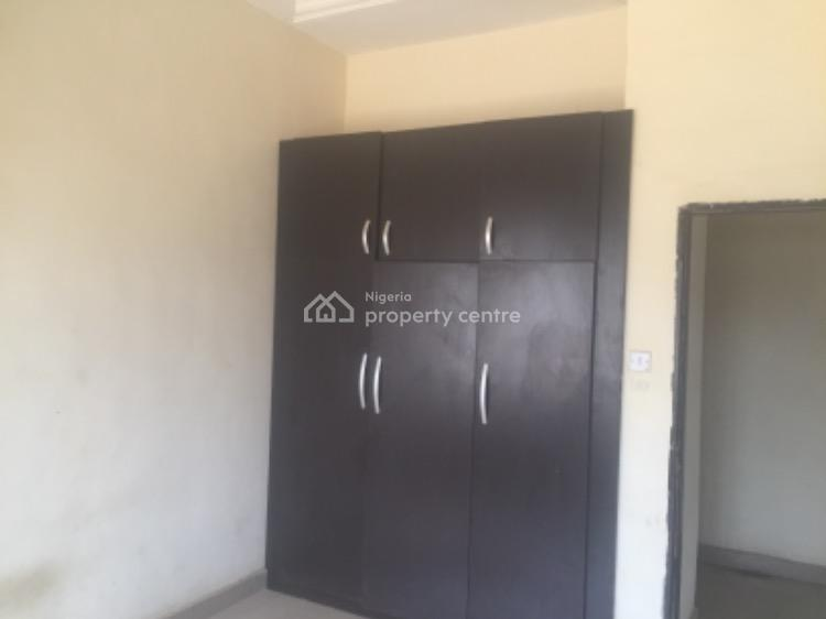 Specious 3 Bedroom Flat, Citec Estate, Life Camp, Abuja, House for Rent
