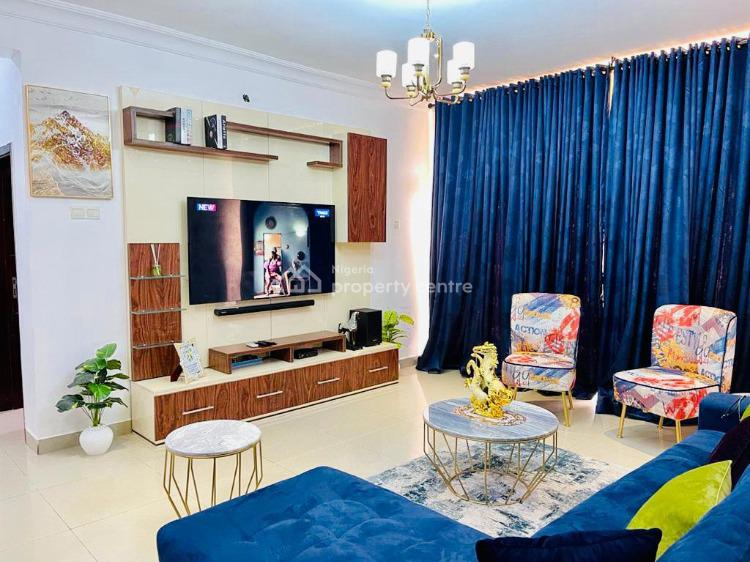 Mint 3 Bedrooms Apartment with State of The Art Facilities, Agungi, Lekki, Lagos, Flat / Apartment Short Let