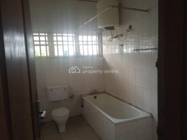 4 Bedroom Detached Duplex, Gra Phase Iii, Port Harcourt, Rivers, Detached Duplex for Rent