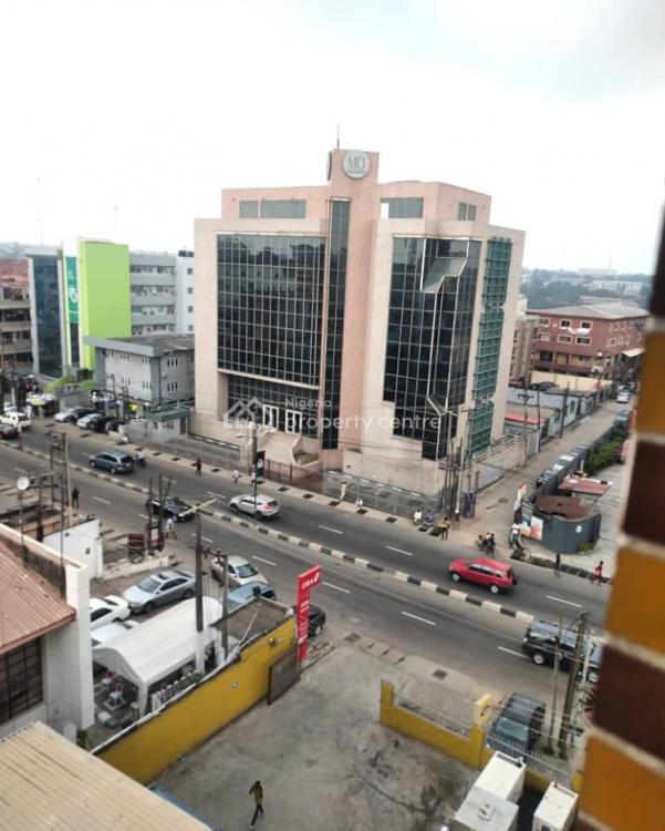Purpose Built Office Space, 74 Allen Avenue,, Allen, Ikeja, Lagos, Plaza / Complex / Mall for Sale