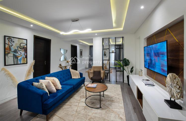 Premium & Up-scale  2 Bedroom Apartment with Pool and Gym, Off Admiralty Way, Lekki Phase 1, Lekki, Lagos, Flat / Apartment Short Let