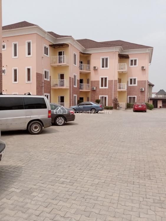 Luxurious 3 Bedroom Flat with a Bq, Peninsula Garden Estate, Blenco Supermarket, Olokonla, Ajah, Lagos, Flat for Rent