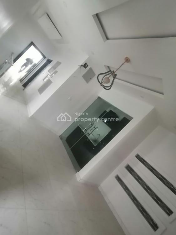 Contemporary 5 Bedroom Detached Duplex, Opp Eco Bank, Ajah, Lagos, Detached Duplex for Rent