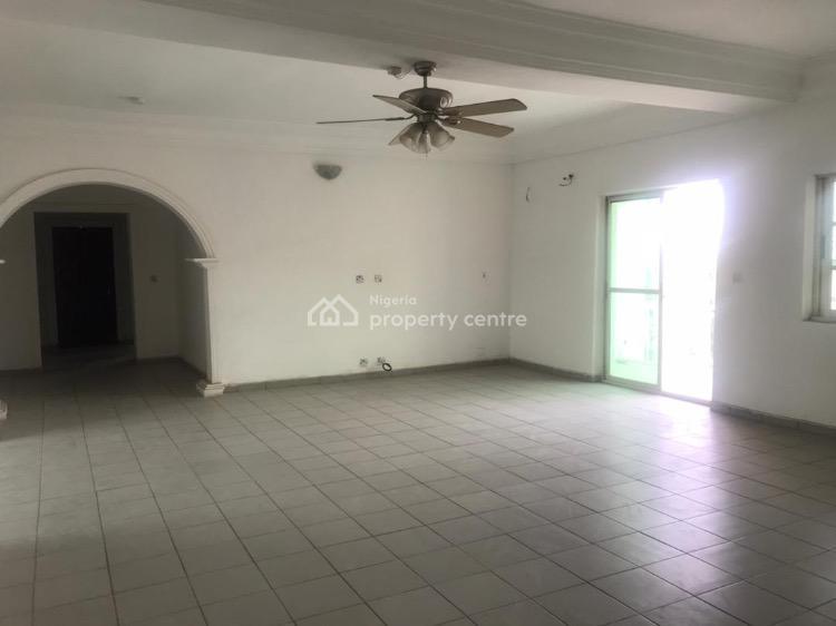 3 Bedroom with Excellent Finishing, Utako, Abuja, Flat for Rent