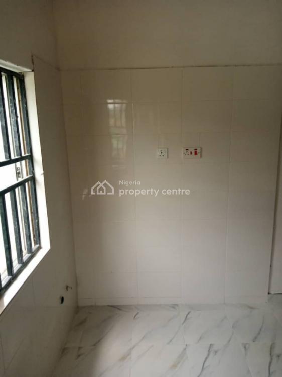 Mini Flat with Open Plan Kitchen Ground Floor, Lekki Phase 1, Lekki, Lagos, Mini Flat for Rent
