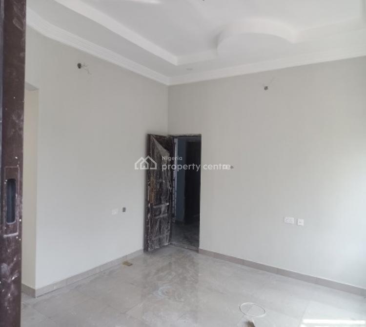 Excellent 3 Bedroom Flat, Peter Odili Road, Port Harcourt, Rivers, Flat for Rent