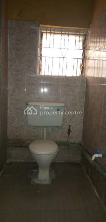 2 Bedroom Flat, Tiled, Off Ekoro Road, Abule Egba, Agege, Lagos, House for Rent