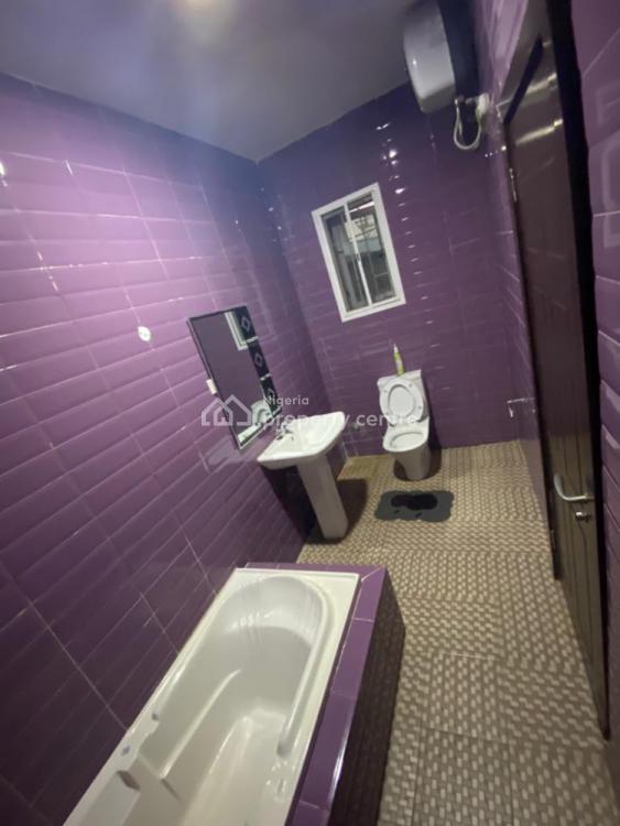 2 Bedrooms Apartment, Chevron, Lekki, Lagos, Flat Short Let