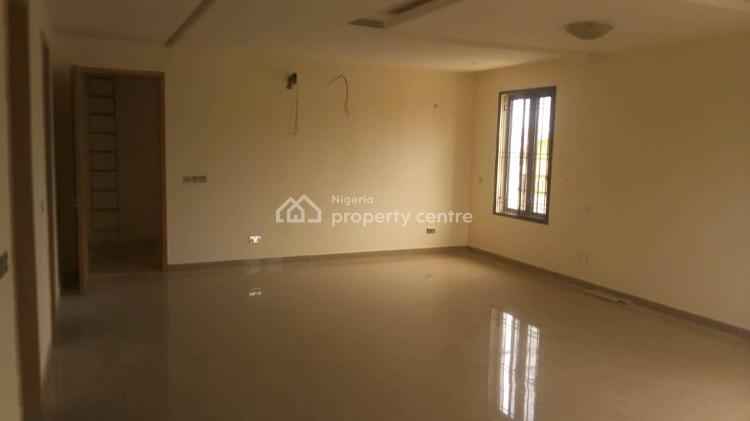Luxury 4 Bedroom House, Parkview Estate, Parkview, Ikoyi, Lagos, Terraced Duplex for Sale