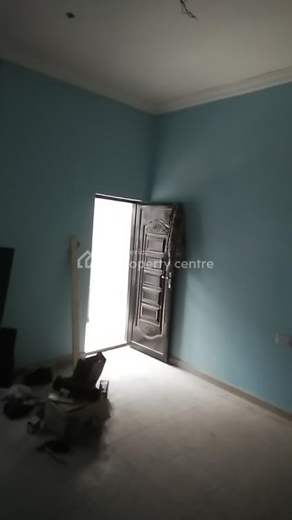 Tastefully Finished Brand New Self-contained., Within Ykc, Woji, Port Harcourt, Rivers, Self Contained (single Rooms) for Rent