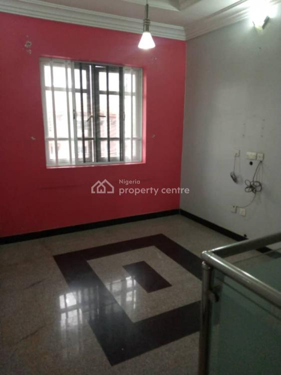 Well Built to Taste 5 Bedroom Spacious Fully Detached Duplex, Magodo Phase 1, Gra, Magodo, Lagos, Detached Duplex for Sale