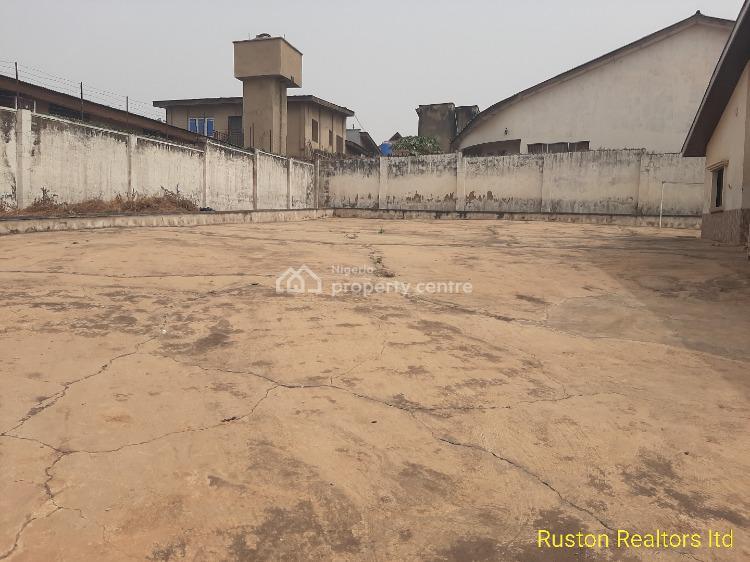 Detached 6 Bedroom Bungalow, Bashorun Estate, Ibadan, Oyo, Detached Bungalow for Sale