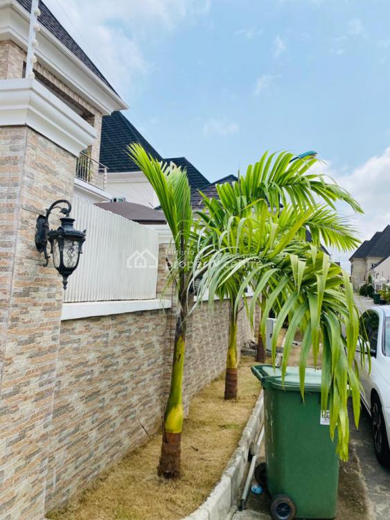 Executive 4 Bedroom Fully Detached Duplex, By House on The Rock, Kukwaba, Abuja, Detached Duplex for Sale