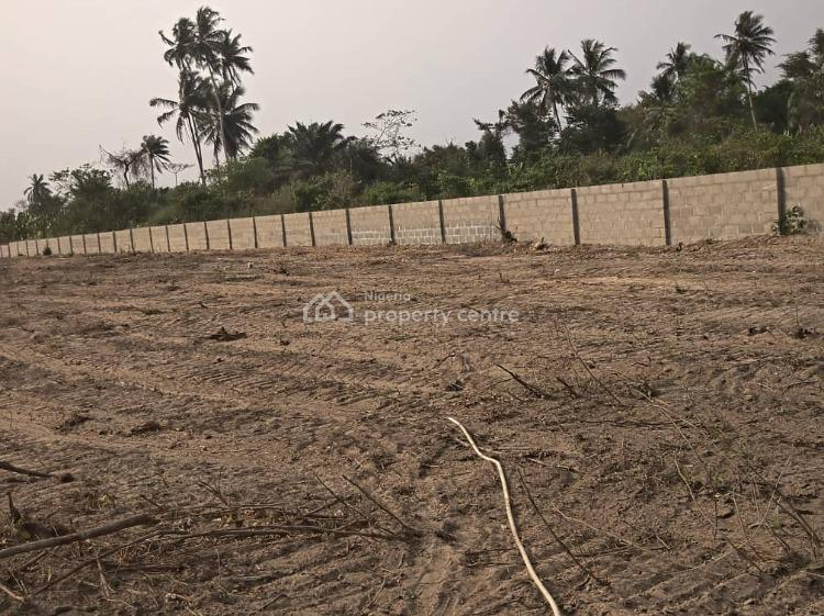 Mclaurels Is Developed to Offer Unparrelled Returns on Investment.., Igbola,, Epe, Lagos, Residential Land for Sale