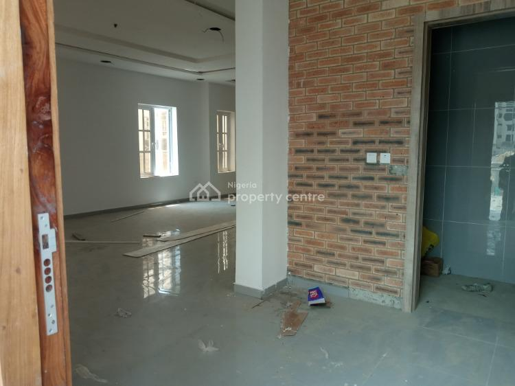 5 Bedroom Fully Detached Duplex with with a Bq, Ikota, Lekki, Lagos, Detached Duplex for Sale