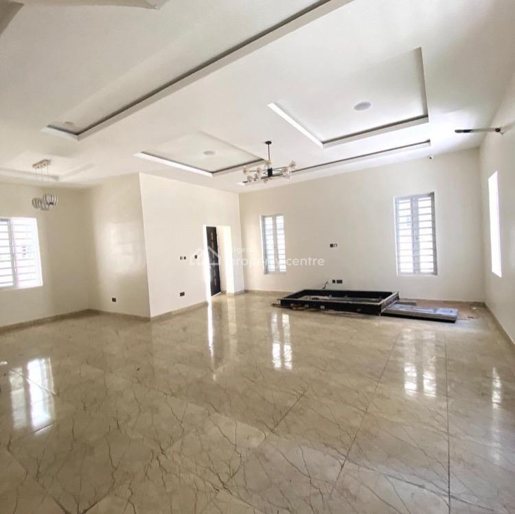Amazing 5 Bedroom Fully Detached House Now Available, Bamidele Eletu Avenue, Osapa, Lekki, Lagos, Detached Duplex for Rent