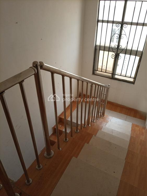 4 Bedroom Duplex + Bq, Chevron, Lekki Expressway, Lekki, Lagos, Detached Duplex for Sale