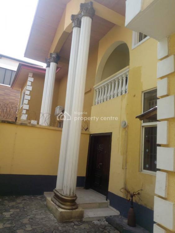 4 Bedrooms Semi Detached Duplex, Off Chief Collins, Lekki Phase 1, Lekki, Lagos, Semi-detached Duplex for Sale