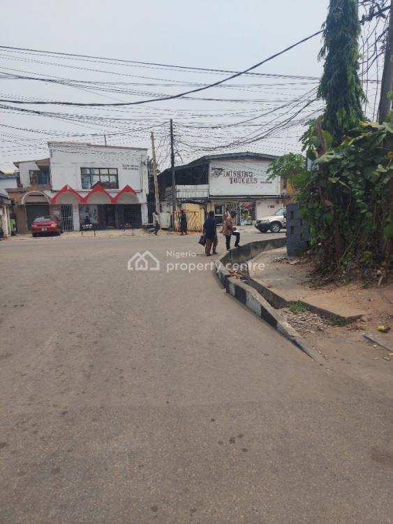 4 Bedroom Detached House, Biaduo, Falomo, Ikoyi, Lagos, House for Sale