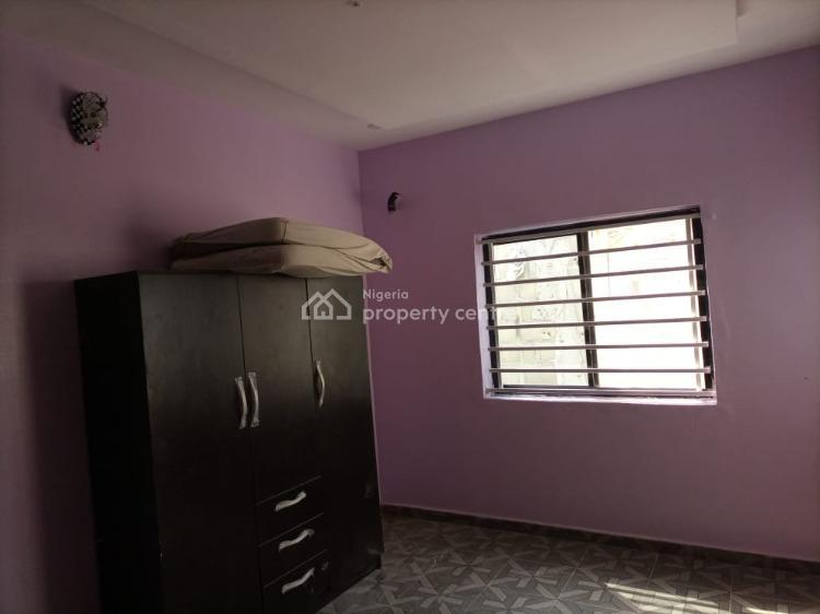 3 Bedroom Semi Detached Duplex, Little London Fidiso Estate, Abijo, Lekki, Lagos, Semi-detached Duplex for Rent