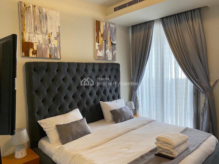 3 Bedrooms Apartment, Eko Atlantic City, Lagos, Flat Short Let