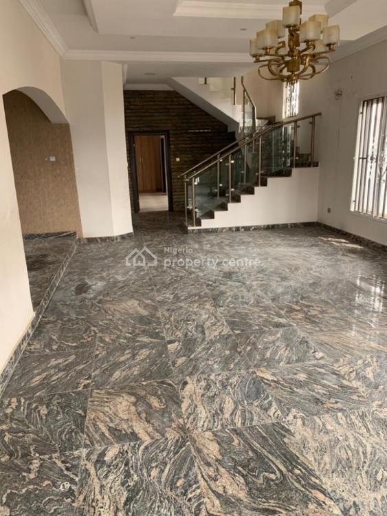 5 Bedroom Fully Detached Duplex, Magodo, Lagos, Detached Duplex for Sale