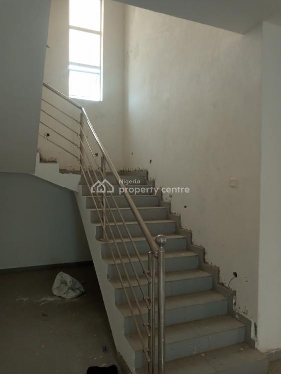 Luxury 5 Bedroom Fully Detached, Lekki Phase 2, Lekki, Lagos, Detached Duplex for Sale