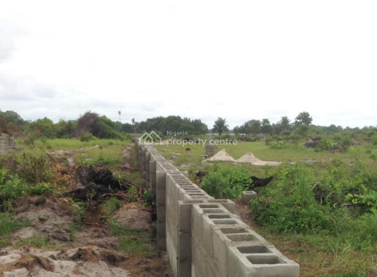 Exclusive Plot of Land at Quality Environment, Owode-ise Town, Ibeju Lekki, Lagos, Land for Sale