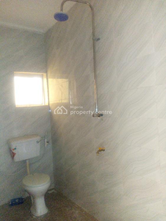 Luxuriously Newly Refurbished 2 Bedroom Flat, Off Solomon Street,, Alapere, Ketu, Lagos, Flat for Rent