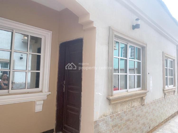 Brand New 1 Bedroom Apartment, Cbn Estate, Lokogoma District, Abuja, Detached Bungalow for Rent