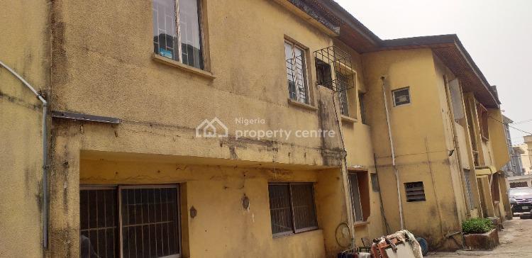 3 Units of 2 Bedroom Suitable Commercial Purposes, Sumbo Jibowu Off Ribadu Road Ikoyi Southwest, Ikoyi, Lagos, Block of Flats for Sale