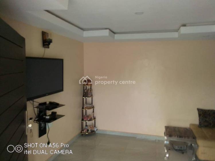 Luxury Detached 3 Bedroom Bungalow, Airport Road Alakia, Ibadan, Oyo, Detached Bungalow for Sale