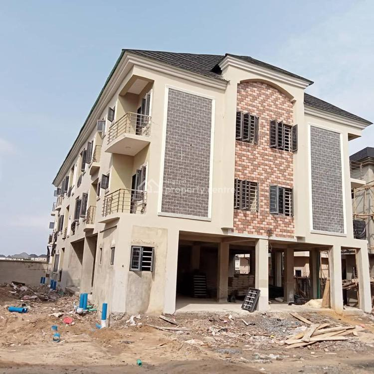 3 Bedroom Flat, Ikota, Lekki, Lagos, Flat for Sale