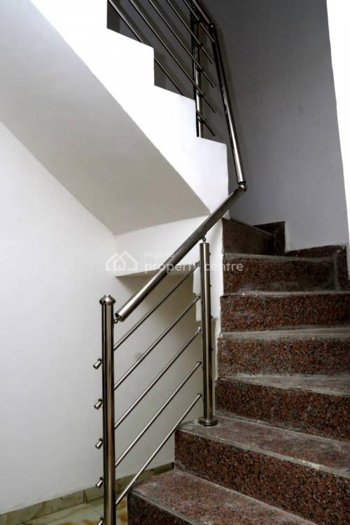 High Standard 4 Bedroom Semi Detached Duplex, Harris Drive, Vgc, Lekki, Lagos, Semi-detached Duplex for Sale