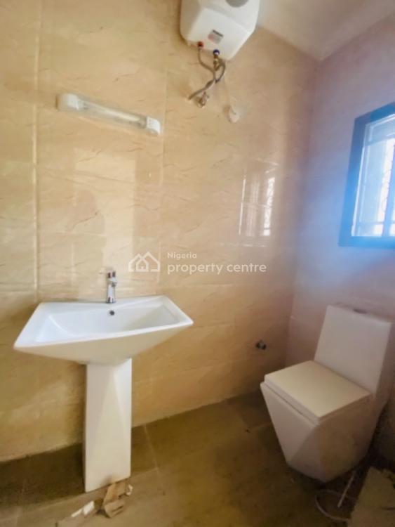 Equisitely Built 4 Bedroom Terraced Duplex, Osapa London, Osapa, Lekki, Lagos, Terraced Duplex for Sale