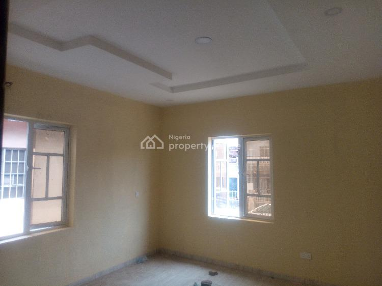 Very Spacious Luxuriously Finished Newly Refurbished Mini Flat, Off Solomon Street,, Alapere, Ketu, Lagos, Mini Flat for Rent