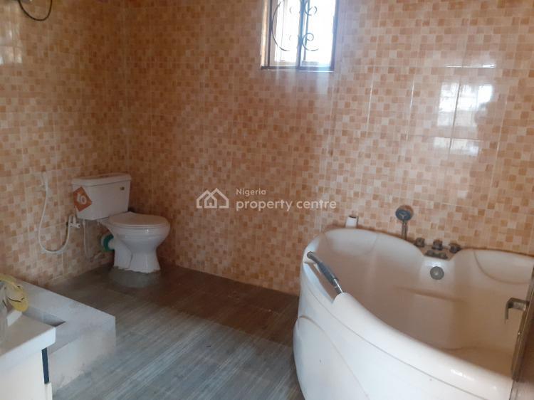 4 Bedroom Fully Detached Duplex, Chevron Drive, Lekki, Lagos, Detached Duplex for Sale